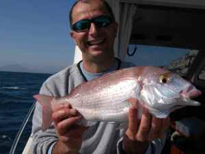 A Pandora's Bream for John