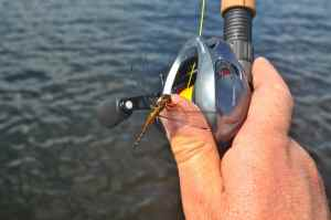 Does this count as fly fishing!