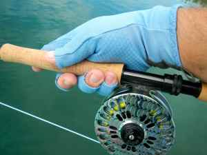 Perfect for fly fishing the tropics