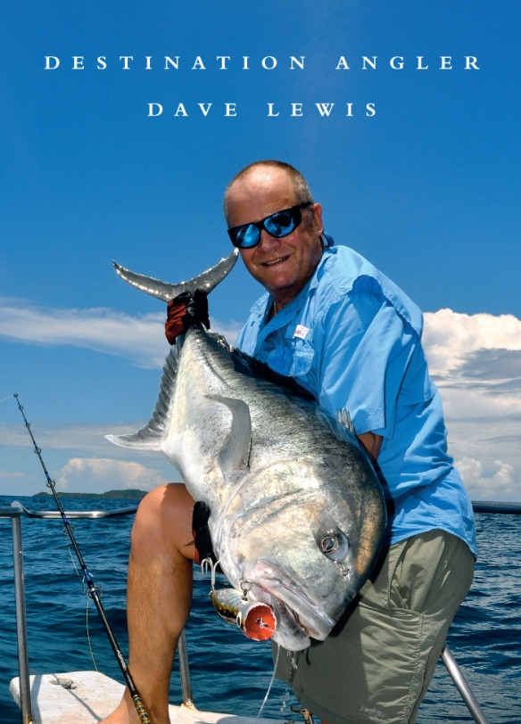 DAVE LEWIS DUSTJACKET:DAVE LEWIS DUSTJACKET